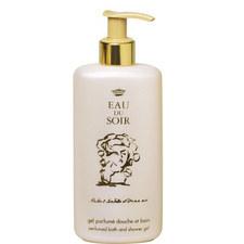 Eau du Soir Pefumed Bath & Shower Gel 250ml