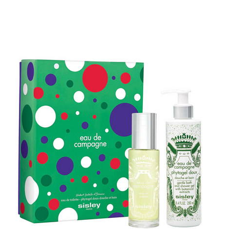 Eau de Campagne Spotted Gift Set 100ml, ${color}