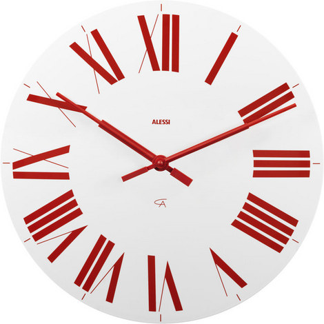 Wall Clock, ${color}