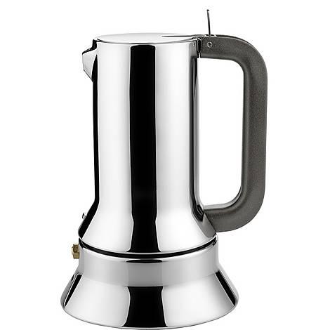 Espresso Coffee Maker 3 Cup, ${color}