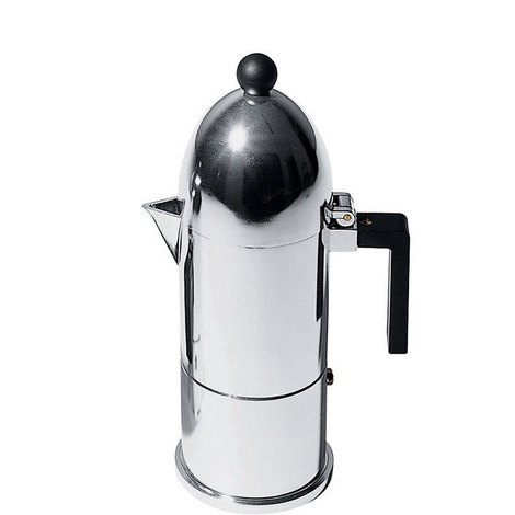 La Cupola Espresso Maker 1 Cup, ${color}