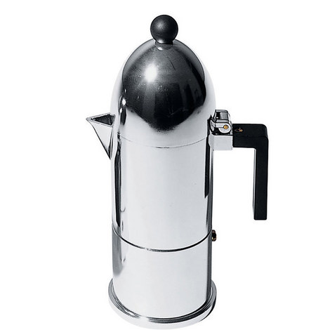 La Cupola Espresso Maker 3 Cup, ${color}