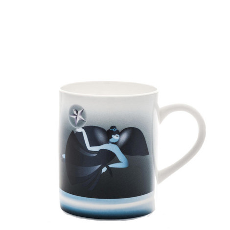 Soldier Christmas Mug, ${color}