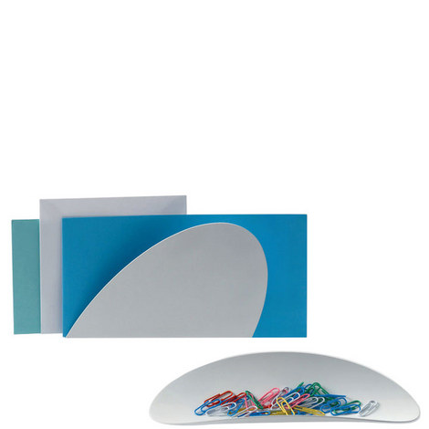 Ellipse Container Set Of 2, ${color}