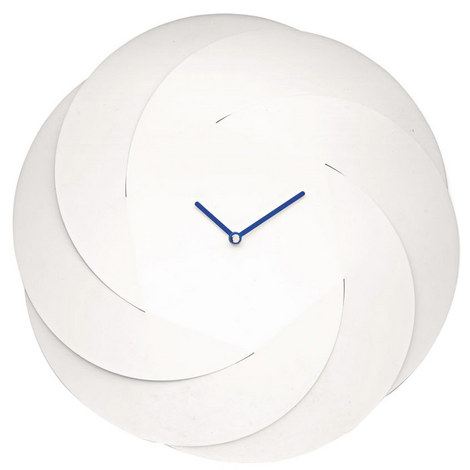 Infinity Wall Clock, ${color}