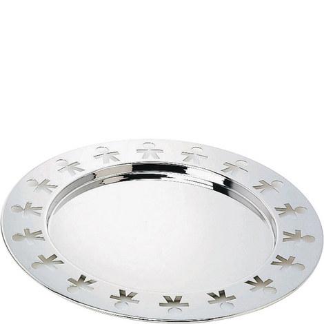 Girotondo Round Tray, ${color}
