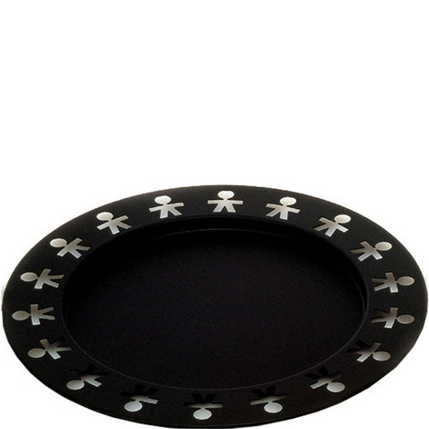Girotondo Round Tray, ${color}