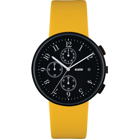 Chronograph Wrist Watch, ${color}