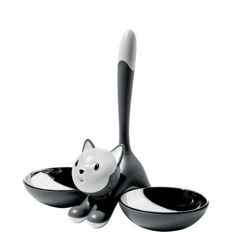 Tigrito Cat Bowl, ${color}