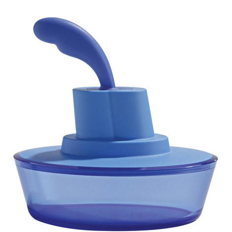 Ship Shape Butter Dish, ${color}