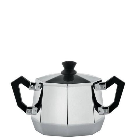 Ottagonale Sugar Bowl, ${color}