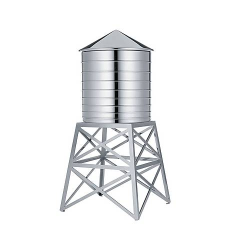 Water Tower Container and Stand, ${color}