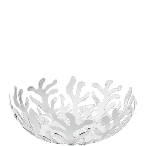 Mediterraneo Fruit Bowl 21cm, ${color}