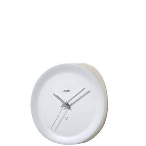Ora In Corner Mounted Clock, ${color}