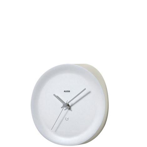 Ora In Corner Mounted Clock, ${color}