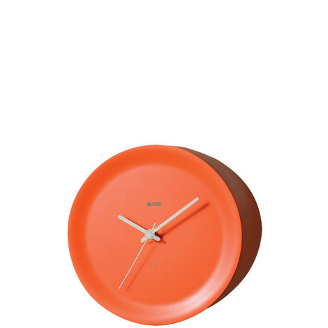 Ora Out Corner Mounted Clock, ${color}