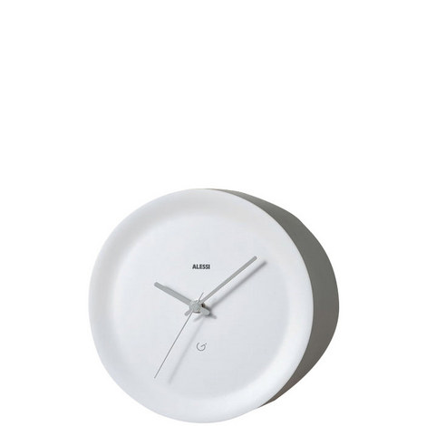Ora Out Edge Mounted Clock, ${color}