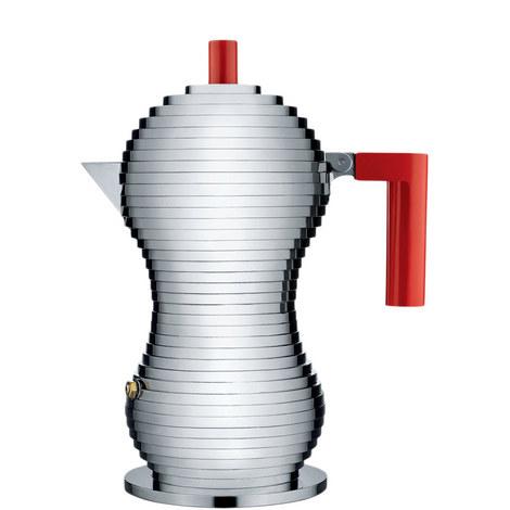 Pulcina Espresso Coffee Maker Medium, ${color}