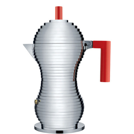 Pulcina Espresso Coffee Maker Large, ${color}
