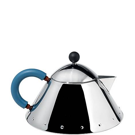 Stainless Steel Teapot, ${color}