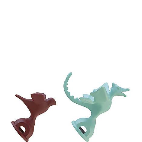 Set of 2 Whistles, ${color}