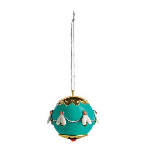 Ape Dell'Oro Ornament, ${color}