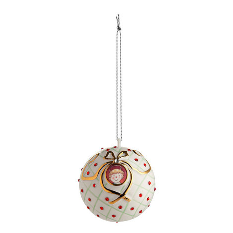 San Bambino Ornament, ${color}