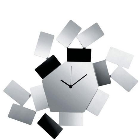 La Stanza Dello Scirocco Wall Clock, ${color}