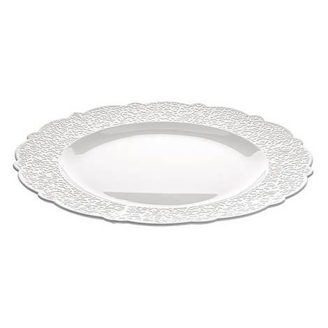 Marcel Wanders Dressed Flat Dish, ${color}