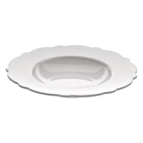 Marcel Wanders Dressed Soup Plate, ${color}