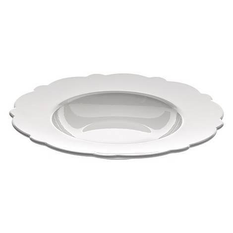 Marcel Wanders Dressed Soup Plate, ${color}