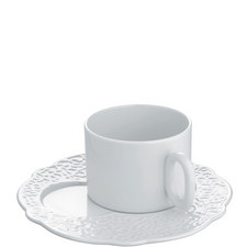 Marcel Wanders Dressed Breakfast Plate