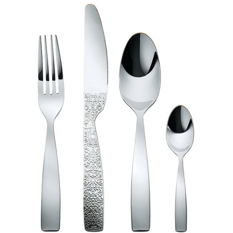 Dressed 24 Piece Cutlery Set, ${color}
