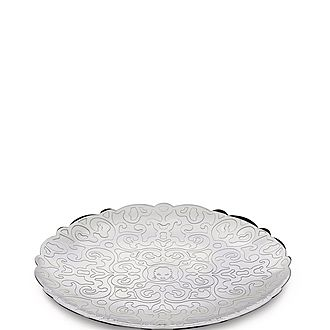 Dressed Round Tray Small