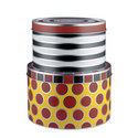 Circus 2-Piece All-Purpose Boxes, ${color}