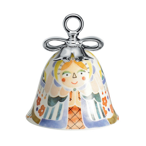Holy Family Christmas Ornament, ${color}