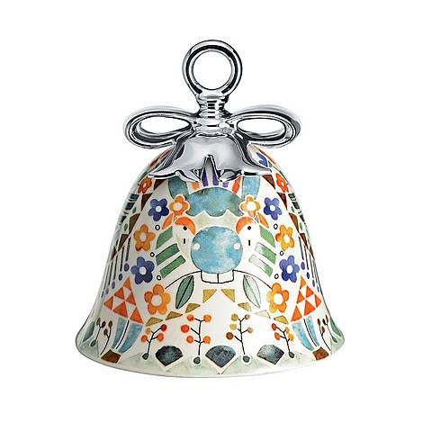 Holy Family Christmas Donkey Ornament, ${color}