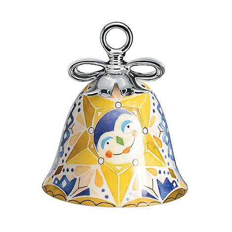 Holy Family Christmas Star Ornament, ${color}