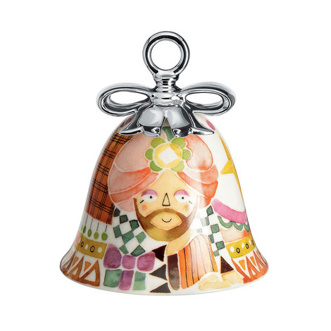 Holy Family Gaspar Ornament, ${color}