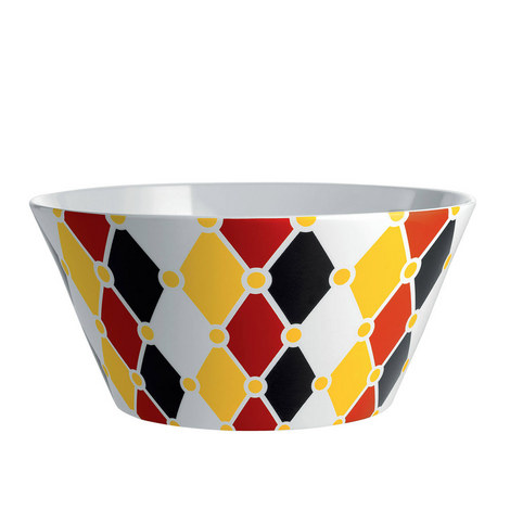 Circus Salad Bowl, ${color}
