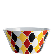 Circus Salad Bowl