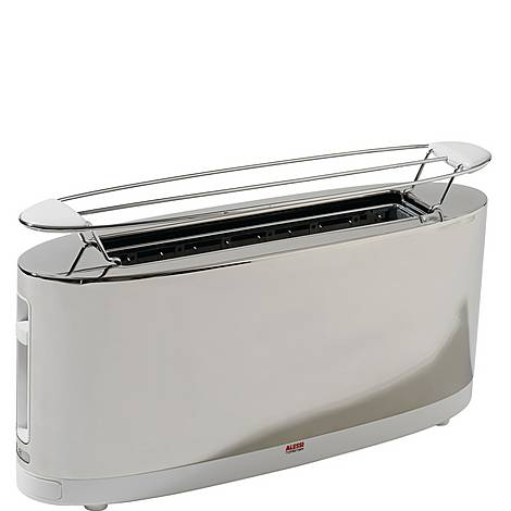 Toaster with Bun Warmer, ${color}