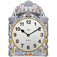 Comtoise Wall Clock Medium