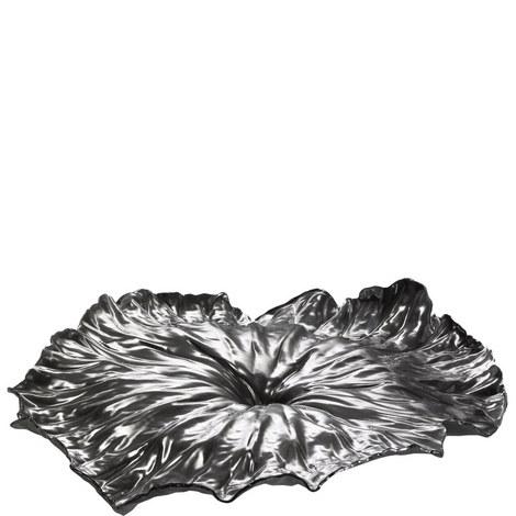 A Lotus Leaf, ${color}