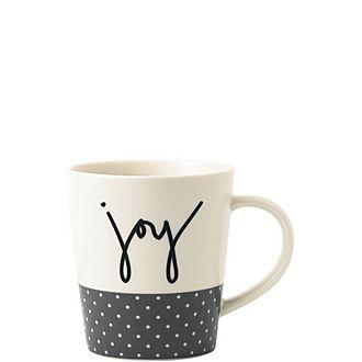 ED Joy Signature Mug