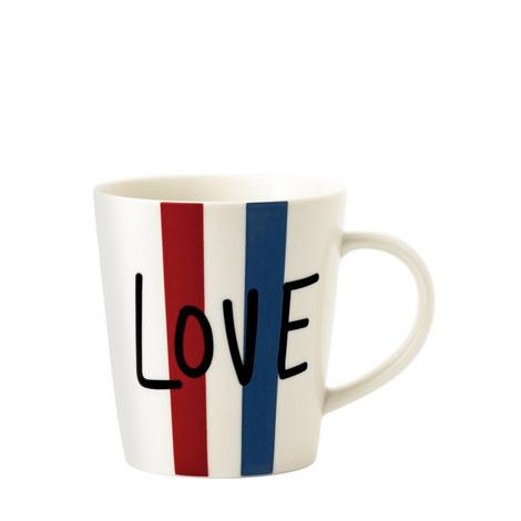 ED Love Signature Mug, ${color}