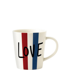 ED Love Signature Mug