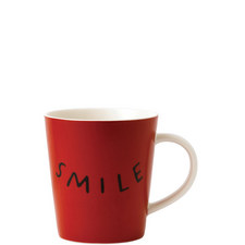 ED Smile Signature Mug