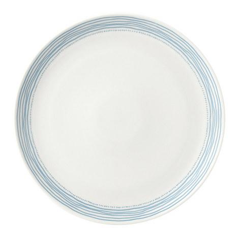 ED Polar Blue Plate 28.5cm, ${color}