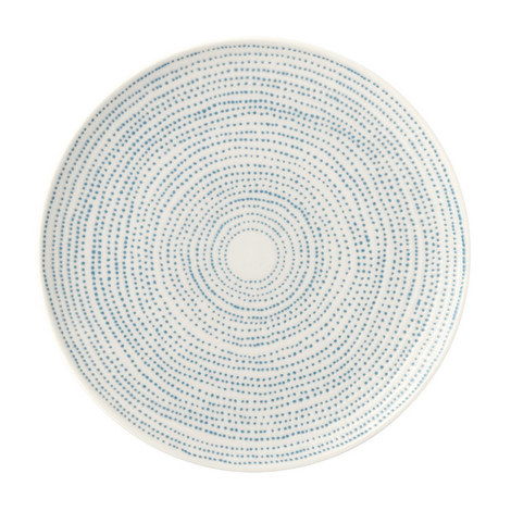 ED Polar Blue Plate 21cm, ${color}